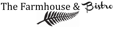 The Farmhouse at Peoples Light Logo